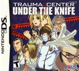 Trauma Center: Under the Knife (Nintendo DS)